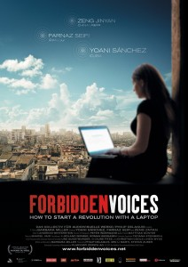 forbidden_voices_Poster